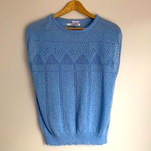 VINTAGE | Target sleeveless vest